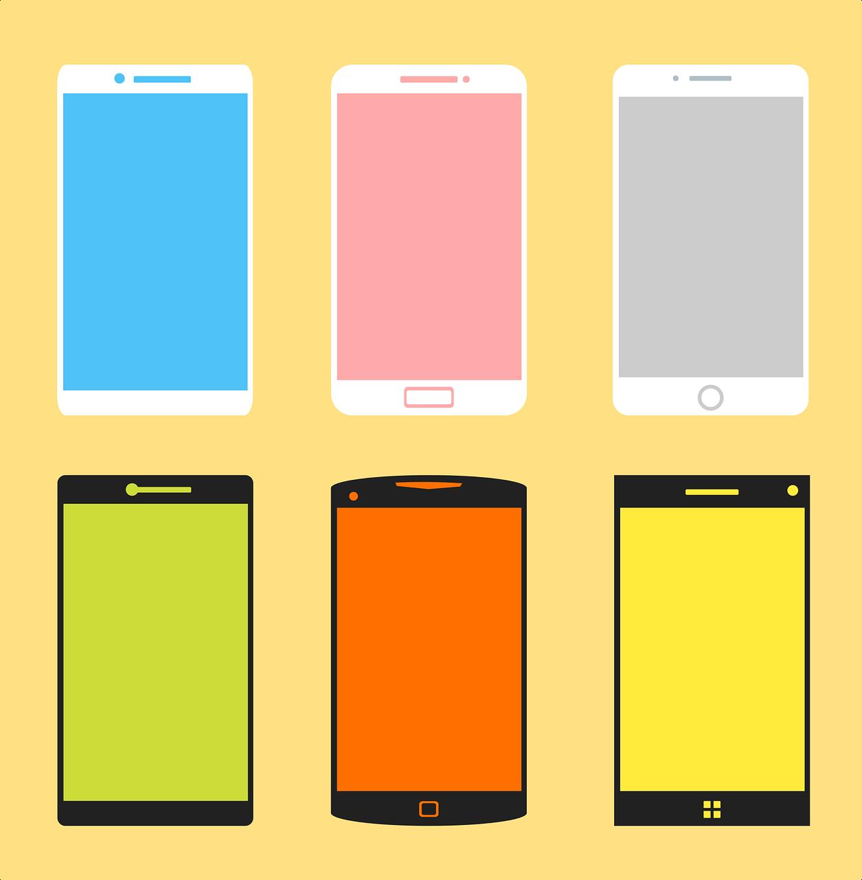 ビジネスフォン子機・スマートフォンにも通知可能な受付システム