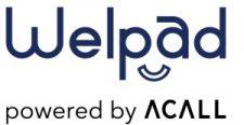 受付システムWelpad powered by ACALLのロゴ